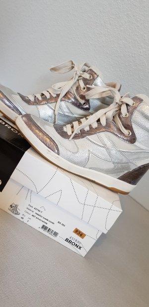 Bronx Heel Sneakers multicolored