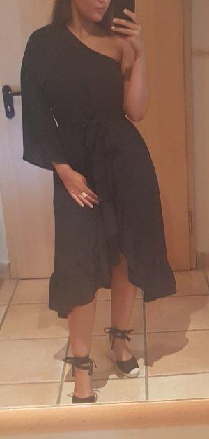 Keine schwarze Sommerkleid