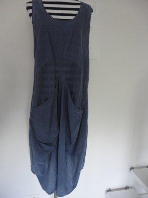 Kekoo Trägerkleid in Gr. 44