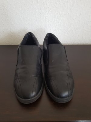 Ariane Slip-on Shoes black