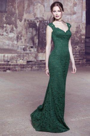 Kelsey Rose Traumkleid Brautjunfernkleid Gr. 38 NEU NP 490 € LUXUS sehr sexy