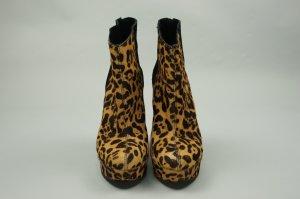 Kelsi Dagger Brooklyn Huette Wedge Bootie Plateau-Boots