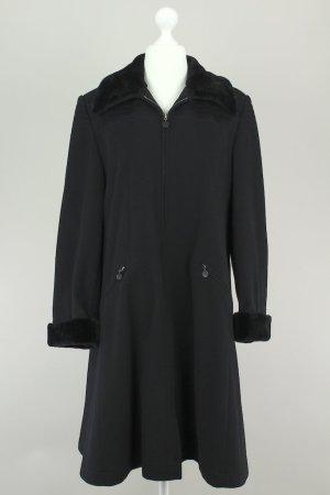 Kemper Mantel schwarz Größe 40 1711040401247