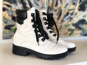 Kendall + Kylie Rangers blanc-noir