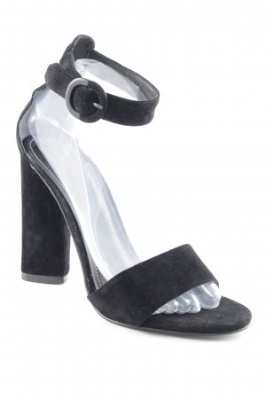 Kendall + Kylie High Heels schwarz Elegant