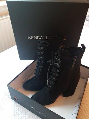 Kendall & Kylie Jenner Stiefeletten