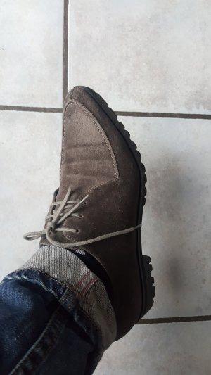 Kennel und Schmenger Low Shoes dark grey