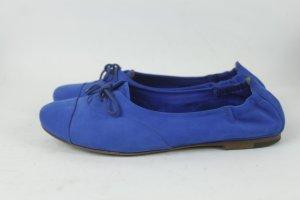 Kennel & Schmenger Ballerina Gr. 3 / 36 blau