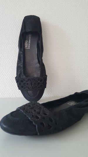 Kennel & Schmenger ~ Ballerina Swarovski Gr. 40