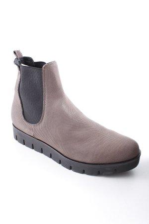 Kennel + schmenger Chelsea Boots hellbraun Casual-Look