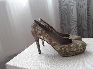 Kennel & Schmenger Damen Schuhe Plateaupumps