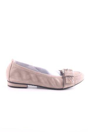 Kennel + schmenger Foldable Ballet Flats pink casual look