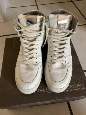 Kennel und Schmenger High top sneaker wit