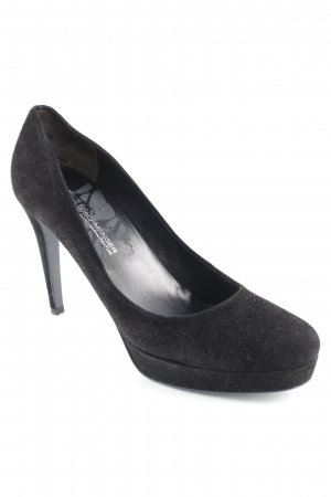 Kennel + schmenger High Heels schwarz Business-Look