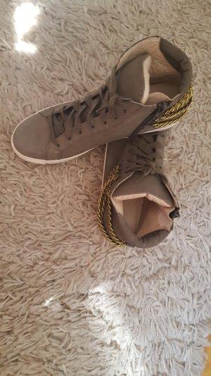 Kennel+Schmenger High-Top Sneaker