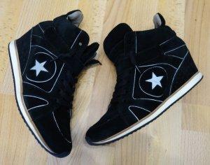 Kennel und Schmenger Sneakers veelkleurig Leer