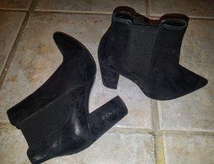 Kennel Schmenger K&S Stiefel Stiefeletten Boots d.g wie Neu