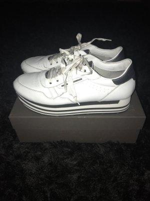 Kennel & Schmenger Plateau Sneaker