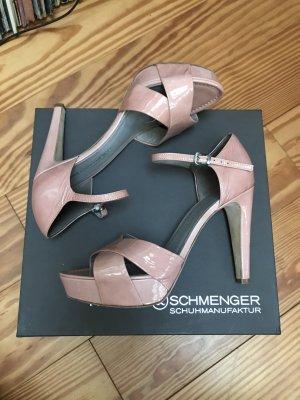 Kennel & Schmenger Pumps rosa