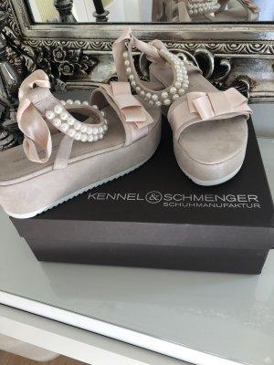 Kennel & Schmenger Sandalen