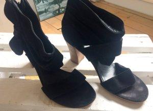 Kennel & Schmenger Sandaletten, schwarz