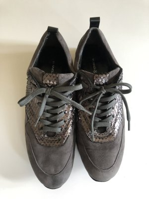 Kennel und Schmenger Lace-Up Sneaker multicolored
