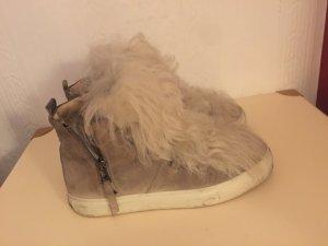 Kennel und Schmenger Zapatillas beige