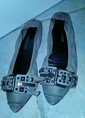 Kennel Schmenger Schuhe Ballerinas Slipper Top Designer Marken