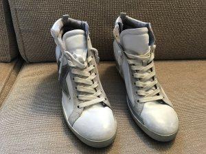 KENNEL & SCHMENGER Schuhe Boots Stiefeletten 7 1/2 41 ungetragen