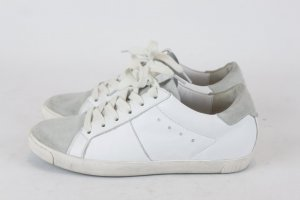Kennel & Schmenger Sneaker Gr. 37 weiß Leder  (18/5/438/E/MF/SC)