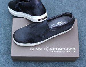 Kennel & Schmenger Sneaker mit Gore Tex Produkttechnologie limitiert Gr. 41 Neu