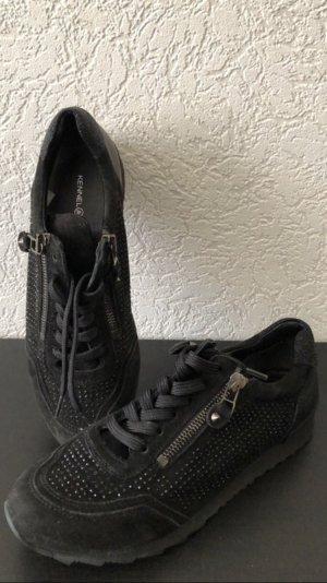 Kennel Schmenger Sneaker mit Strass