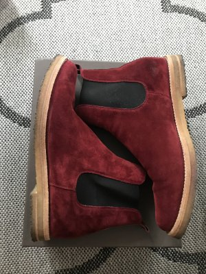 Kennel + schmenger Chelsea Boots multicolored leather