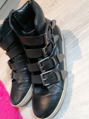 Kennel und Schmenger High Top Sneaker black