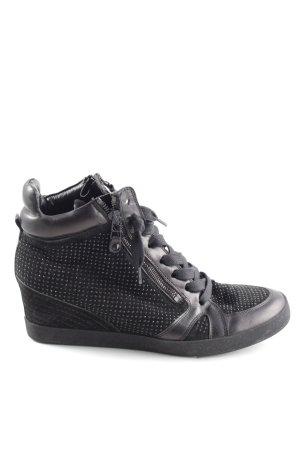 Kennel und Schmenger Heel Sneakers black casual look