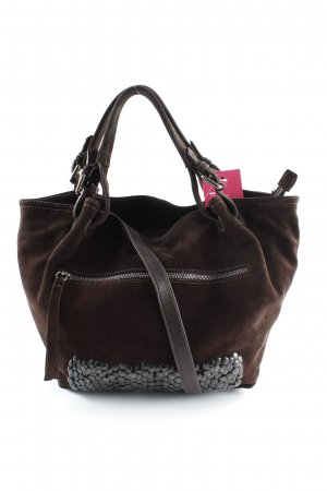 Kennel und Schmenger Carry Bag dark brown casual look