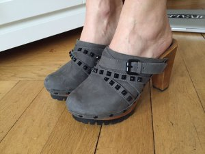 Kennel und Schmenger High Heel Clogs der besonderen Klasse