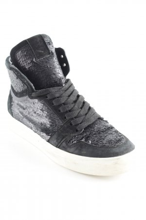 Kennel und Schmenger High Top Sneaker schwarz Casual-Look