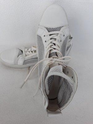 Kennel und Schmenger High-Top Sneaker weiss, Gr. 39