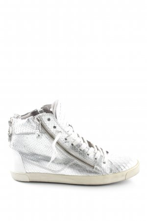 Kennel und Schmenger Lace-Up Sneaker multicolored casual look