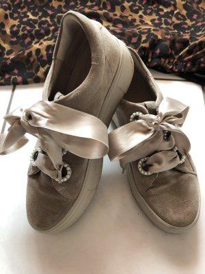 Kennel und schmenger Schuhe sneaker Blogger