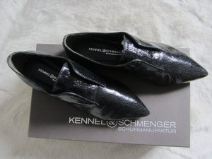 Kennel und Schmenger Slipper, Gr. 37, NEU