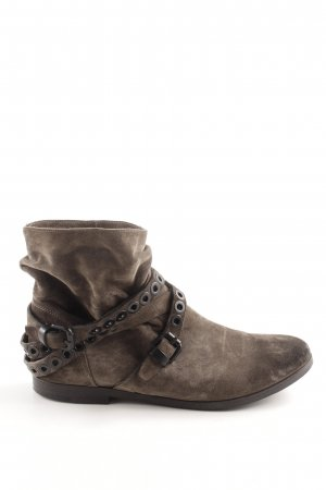 Kennel und Schmenger Slouch Booties brown casual look