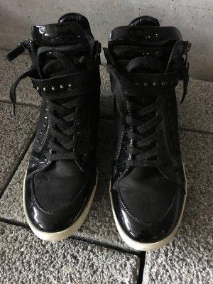 Kennel und Schmenger Sneaker mit Keilabsätze