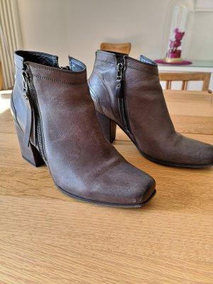 Kennel + schmenger Low boot gris foncé