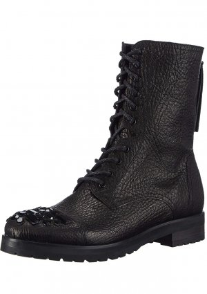 Kennel und Schmenger Lace-up Boots black