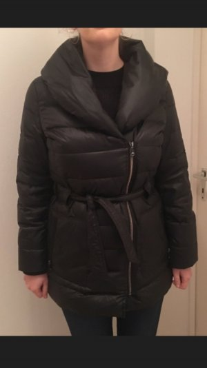 Kenneth Cole Down Jacket black