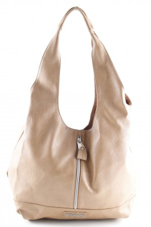 Kenneth Cole Handtasche camel Casual-Look