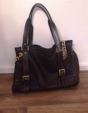 Kenneth Cole Handtasche/Shopper 100% Leder