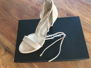 Kenneth Cole High Heels beige/sand